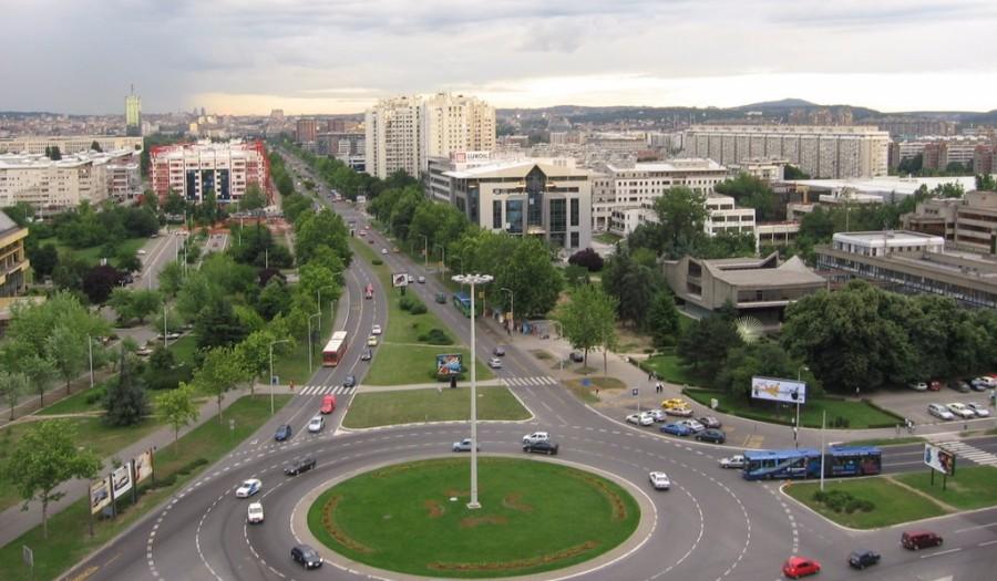 Magacin za stvari Novi Beograd